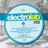 Electro Lab 02 de Various Artists