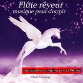 Flûte rêveur: musique pour dormir de Chris Conway