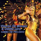 Samba Em Prelúdio de Odette Lara