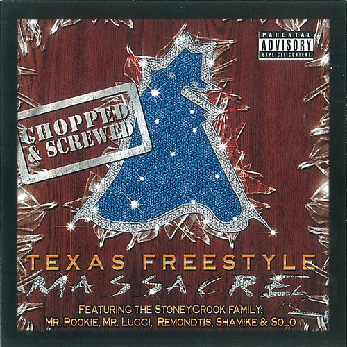 Texas Freestyle Massacare by Mr. Lucci