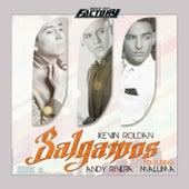 Salgamos (feat. Andy Rivera & Maluma) de Kevin Roldan