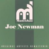 Masterjazz: Joe Newman by Joe Newman