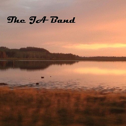 The J.A. Band by John Anderson