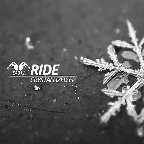 Crystallized - Single by RIDE