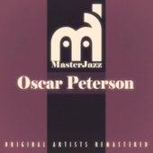 Masterjazz: Oscar Peterson de Oscar Peterson