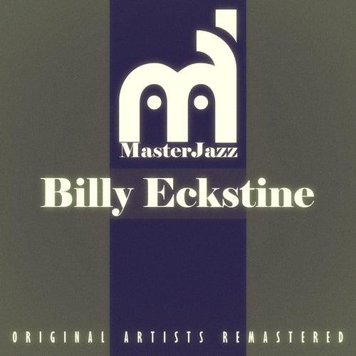 Masterjazz: Billy Eckstine van Billy Eckstine
