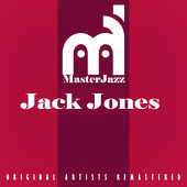 Masterjazz: Jack Jones von Jack Jones