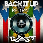 Back It Up (feat. Red Rat) - Single di DJ Blass