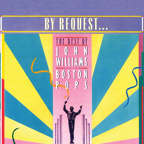 By Request by Boston Pops