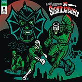Further Adventures of Los Straitjackets (Reissue) de Los Straitjackets