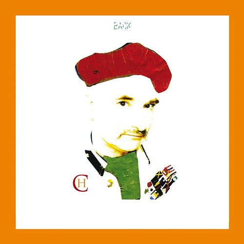 Der Osten Ist Rot_Rome Remains Rome by Holger Czukay