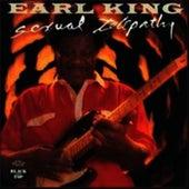 Sexual Telepathy by Earl King