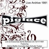 Live at Anaconda Santa Barbara CA 10/17/1991 by Pigface