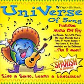 Uni Verse Of Song Spanish by Maria Del Rey