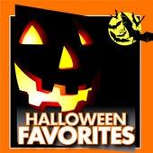 Halloween Favorites by Various Artists