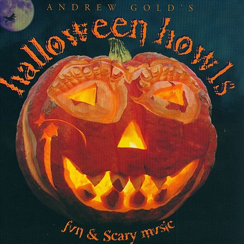 Halloween Howls by Various Artists