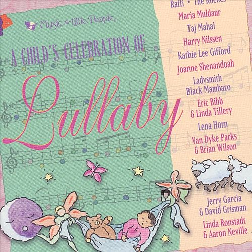 A Child's Celebration Of Lullaby by Various Artists