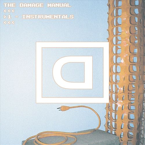 >1 - Instrumentals by Damage Manual