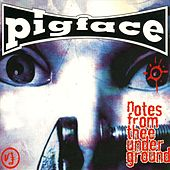 Notes From Thee Underground / Feels Like Heaven Vol. 2 by Pigface