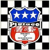 101 Club, El Paso, TX 11.14.1994 by Pigface