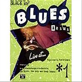 Black Top Blues-A-Rama, Vol. 1 by Various Artists