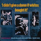 I Didn't Give A Damn If Whites Bought It Vol. 3 by Various Artists
