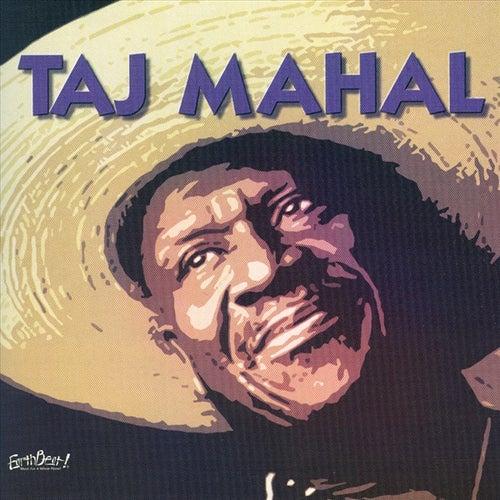 Songs For The Young At Heart: Taj Mahal by Taj Mahal