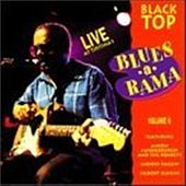 Black Top Blues-A-Rama, Vol. 6 by Various Artists