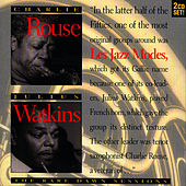 Les Jazz Modes Vol. 2 by Charlie Rouse