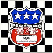 Trocadero Philadelphia PA 11.30.1994 by Pigface