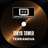 Tokyo Tower by Terranova