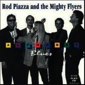 Alphabet Blues by Rod Piazza