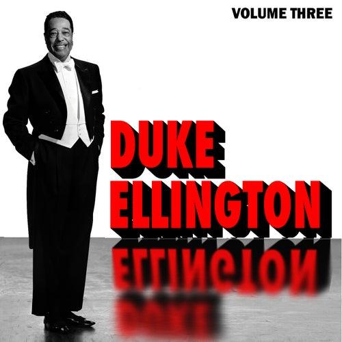 Duke Ellington Vol. 3 by Duke Ellington