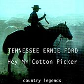 Hey Mr Cotton Picker by Various Artists