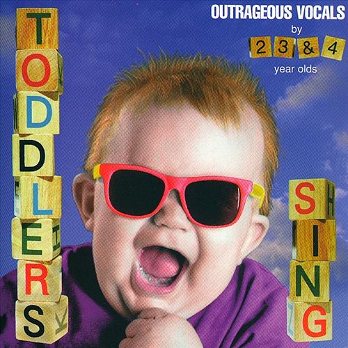 Toddlers Sing by Music For Little People Choir