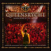 Mindcrime At The Moore by Queensryche
