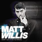 Don't Let It Go To Waste by Matt Willis