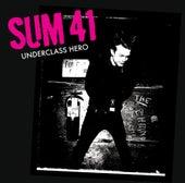Underclass Hero de Sum 41