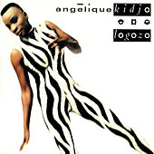 Logozo by Angelique Kidjo