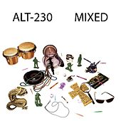 Alt-230: Mixed by Various Artists