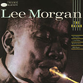 The Rajah by Lee Morgan