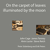 On the Carpet of Leaves Illuminated by the Moon von Erik Peters