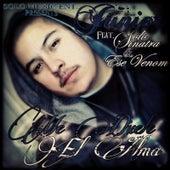 Me Duele El Alma (feat. Solo Sinatra & Ese Venom) de Junior
