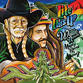 Lite This Up (feat. Willie Nelson) by Marty Dread