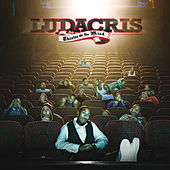 Theater Of The Mind by Ludacris