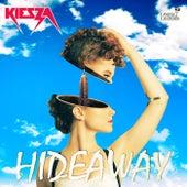 Hideaway (DE version) von Kiesza