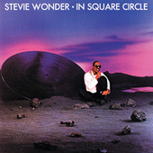 In Square Circle von Stevie Wonder