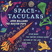 Space-Taculars de Boston Pops