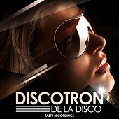 De La Disco fra Discotron