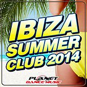 Ibiza Summer Club 2014 - EP by Various Artists